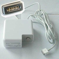 Wholesale magsafe laptop ac power adapter for apple macbook V4 A W EMS