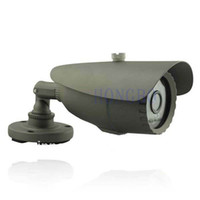 axis surveillance camera - Gralanteed quot Sharp ccd TVL CCTV Waterproof Surveillance Camera with axis Bracket cctv camera