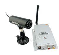 best av receivers - freeshipping new hot best price Wireless Surveillance Camera GHz Radio AV Receiver Kit CH m Distance