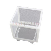 aquarium breeder - LU Fish Hatchery Aquarium Fish Tank Breeding Breeder Net Case Hospital Baby Fish