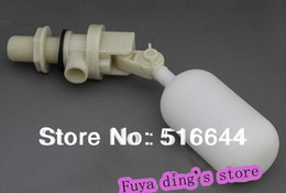 Wholesale 1 quot Float Valve for Livestock Drinker Bowl Tank Water Trough Dog Horse Cattle Pet