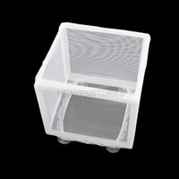 aquarium fish breeders - Fish Hatchery Aquarium Fish Tank Breeding Breeder Net Case Hospital Baby Fish hv