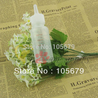 baby milk automatic - 1 Set Transparent Plastic Dog Milk Bottle Pet Nursing Bottle Set with Washing Brush Pet Baby Caring G1004