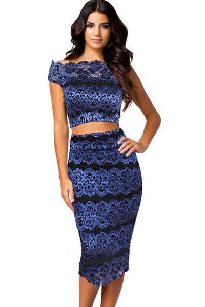 Designer crop top and skirt set. Designer crop top and skirt set   Modern skirts blog for you