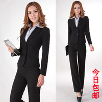 Cheap Women S Formal Dress Pant Suits | Free Shipping Women S ...