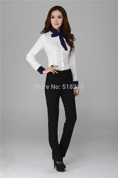 Discount Professional Work Blouses   2017 Professional Work ...