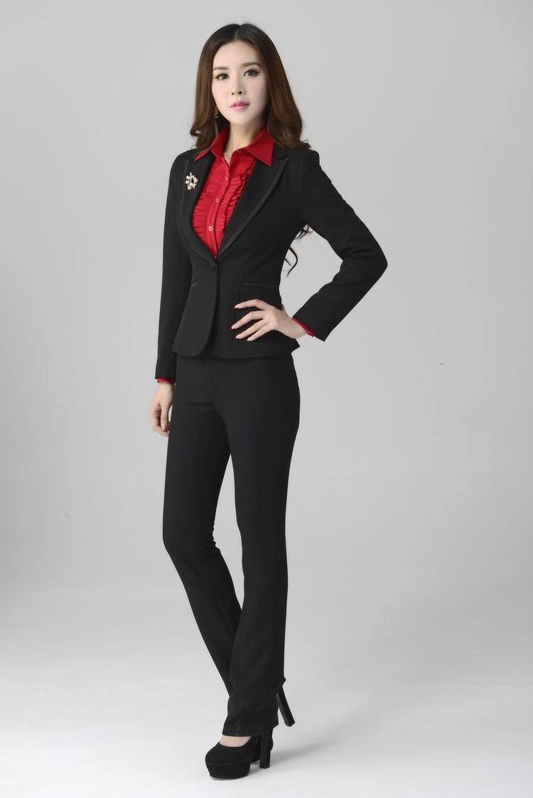 Discount Blazer Suit Design For Women | 2017 Blazer Suit Design ...