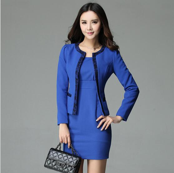 Ladies Dress And Jacket | Outdoor Jacket