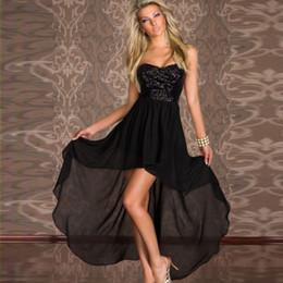 Sweetheart Offshoulder Sequined Vestidos De Fiesta, Sexy Party Dresses, Elegant Cocktail Dresses Gold