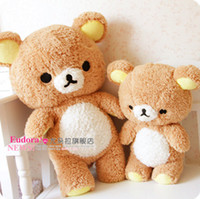Wholesale Details about San x Rilakkuma Relax Bear Cute Soft cm Pillow Plush Doll