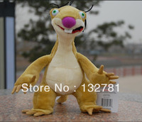 baby sloth toy - ICE AGE III Sid Plush Toy Sloth Baby Gift Kids Doll with