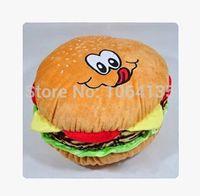 animal pillow prices - price plush toy cushion pillow hamburger pillow doll lovely gift Cute dolls wedding gift