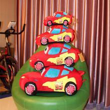 Wholesale cm Pixar Cars Plush Toys Very Cute Cars Plush Toys Best Gift For Kids Christmas Gift