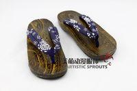 Wholesale Top Quality Inu x Boku SS SS Soushi Miketsukami cosplay clog Shoes