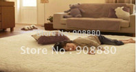 beige wool rug - CA10109 mat Japanese style Carpet beige color cm cm hair length piece soft mat rug anti slip handmade floor carpet