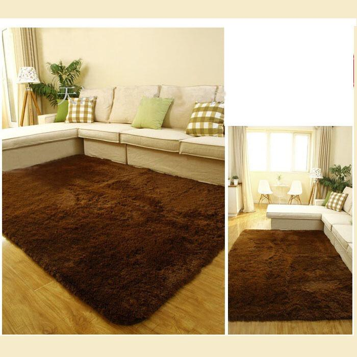 Various Size Brown Color Floor Mat Big Carpet Rugs Carpets Rug Area Bath