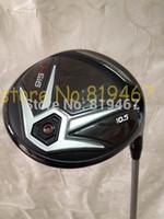 Wholesale golf clubs D2 D2 driver loft regular flex golf driver include golf headcover