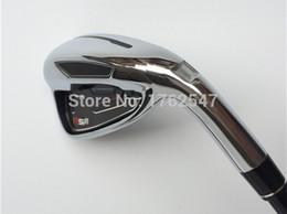 Оптовая правой руки RSi набор железа RSi утюги гольфа OEM RSI гольф-клубов 4-9PASw Регулярные / Жесткая стальной вал с головой Обложка