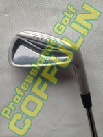 Cheap Wholesale-2015 APEX PRO Forged Golf Irons With Project X-6.0 Steel Shafts Golf Clubs Headcovers #3456789PA DHL SHIP
