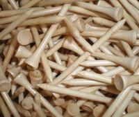bamboo golf tee - Best Selling bamboo golf tee Golf needle pack mm Golf Tees