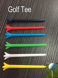 Wholesale Colors mm Plastic Golf Tees High Quality Brand New