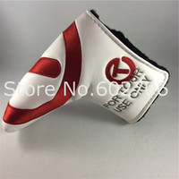 Wholesale 2015 Hot Sell Golf Cover For Tour Use Only Circle T Golf Putter Headcover