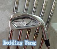 golf club set - 2015 New JPX850 FORGED Golf Irons Set PG With Dynamic Gold R300 Steel R Flex Shaft Golf Clubs JPX Irons