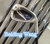 Wholesale Golf XXI08 Irons Set P A S With MP Graphite R Flex Shaft Golf XX10 MP800 Irons Set Clubs