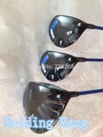 Wholesale 2015 New Golf G30 Driver Loft Fairway Wood With TFC419D Graphite R Flex Shaft Golf G Wood Set Clubs