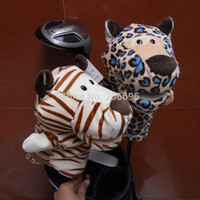 animal headcover - Freeshipping Golf Animal Headcover for Fairway Wood or Hybrid Hot Sale white Tiger