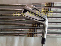 Wholesale Complete golf clubs D3 D3 driver F fairway woods A P forged irons P set free headcover