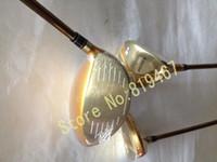 beres golf - golf clubs AAA Gold Star Honma beres S driver loft Beres S fairway wood R flex free headcover