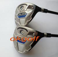 Wholesale 2015 new SLDR golf fairway woods withs speeder g shaft golf clubs golf woods