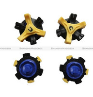 Wholesale ShanghaiMagicBox Golf Shoe Spike Replacement Cleat Champ Twist Screw Studs Stinger