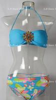 airs swim suit - Pink Swimwear Women Cheap Bikini Set Sexy Beach Swimsuit New Piece Swimming Costumes China Air Express Sale Bathing Suits