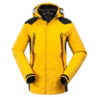 Hooded best ski coats - The best warm liner jacket Outdoor Winter Warm Men Sport Sportswear Outdoors Ski Skiing Hiking Climbing Waterproof Thermal Coat