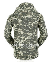 acu sale - ACU Color TAD V Men Outdoor Hunting Camping Waterproof Coats Jacket Hoodie Airsoft Hot Sale