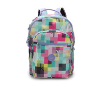 best student laptop - Best selling brand kiple Nylon Leisure backpack school backpacks student school sport bag for teenagers laptop Women kippl