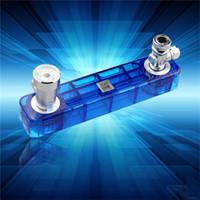 aquarium valve - Hot Pro DIY CO2 diffuser D501 kit planted aquarium needle valve pressure gauge generator