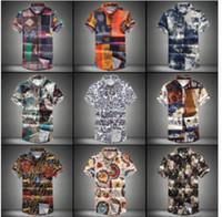dress shirt for men - M XL XL summer mens shirtshort sleeve shirt colors roupas camisa masculina dress shirts for men high quality