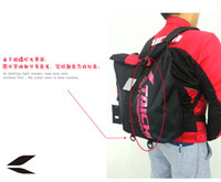 automobile business - free shiping new arrive Rs taichi outdoor sports bag motorcycle bag automobile race backpack ride bag RSB264