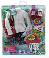 bfc ink doll - Original MGA BFC ink Doll Clothes for inch Dolls Clothes and Accessories Clothing Shoes Bags Fashion Pack