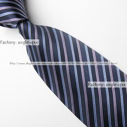 stripes neckties men's ties neck tie neck ties cravat Necktie men ties men's tie wholesale ties