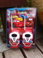 Wholesale Original Children Cars Toy Walkie Talkies Diecasts Factory Price Funny Toys For Children Gift