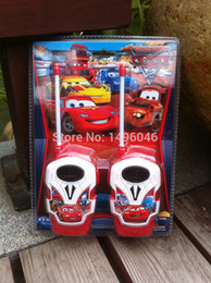 Free Shipping Original Children Cars Toy Walkie Talkies Diecasts Factory Price,Funny Toys For Children Gift 1pcs lot