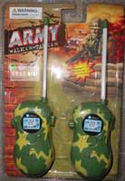 Wholesale Cartoon child batphone wireless intercom electronic toy lightweight type toy