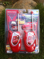 Wholesale Special Offer Original Children Cars Toy Walkie Talkies Diecasts Funny Toys For Children Gift
