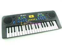 Wholesale key Piano Keyboard Children Toys Electronic Organ Demo Music Educational Electric Keyboard