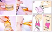 applying false eyelashes - Applicator False Fake Eyelash Eye Lash Clip Applicator Apply Tool