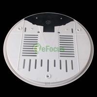 auto lamp shade - E27 Auto IR Infrared Motion Sensor Light Shade for Ceiling Mount Lamp V